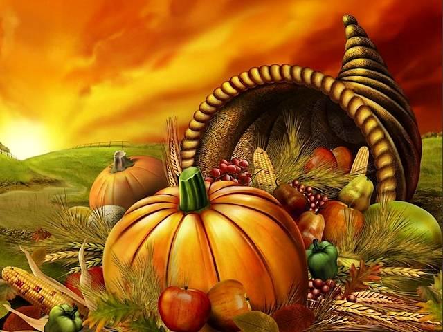 thanksgiving-cornucopia-wallpaper